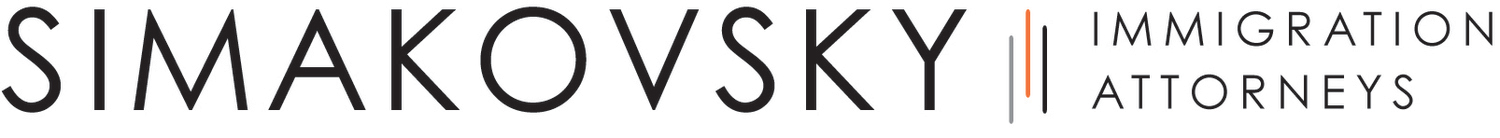 Simakovsky Law Logo
