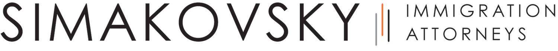 Simakovsky Law Logo