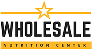 Wholesale Nutrition Center Logo