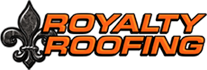 Royalty Roofing Logo