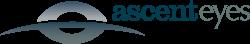Ascent Eyes Castle Pines Logo