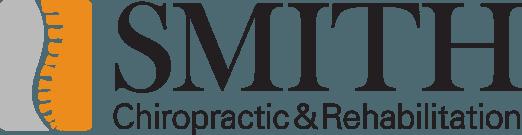 Smith Chiropractic & Rehabilitation Logo