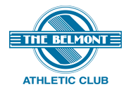 The Belmont Athletic Club Logo