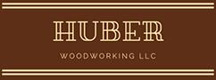 Huber Woodworking Logo