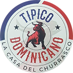Tipico Dominicano Restaurant Logo