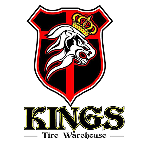 King's Tire Warehouse Logo