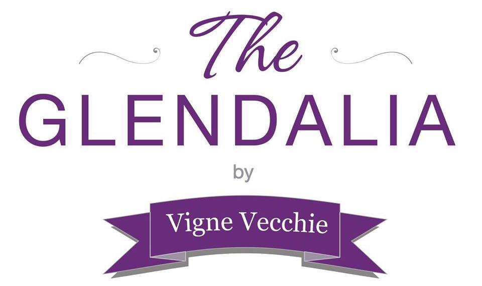 The Glendalia Hotel by Vigne Vecchie Logo