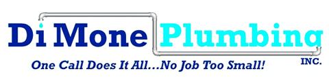 DiMone Plumbing Logo