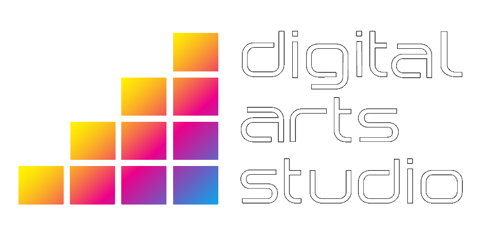 Digital Arts Studio Logo