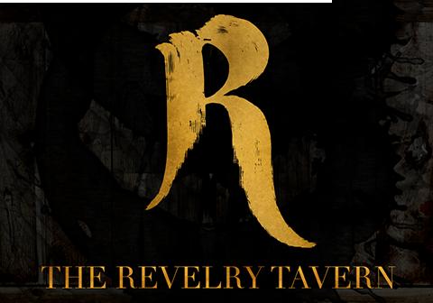 Revelry Tavern Logo