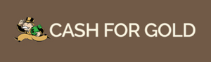 Cash For Gold Logo
