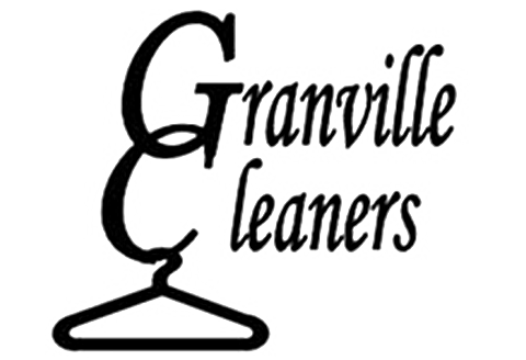 Granville Cleaners Logo