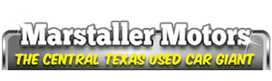 Marstaller Motors Logo
