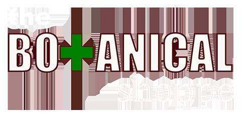 The Botanical Shoppe Logo