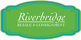 Riverbridge Resale & Consignment Logo