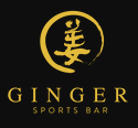 Ginger Sports Bar Logo