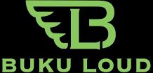 Buku Loud Logo