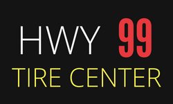 Hwy 99 Tire Center Logo