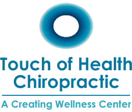 Touch of Health Chiropractic Logo