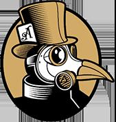 The Apotheke Logo