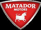 Matador Motors Logo