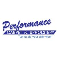 Performance Carpet Cleaners Logo