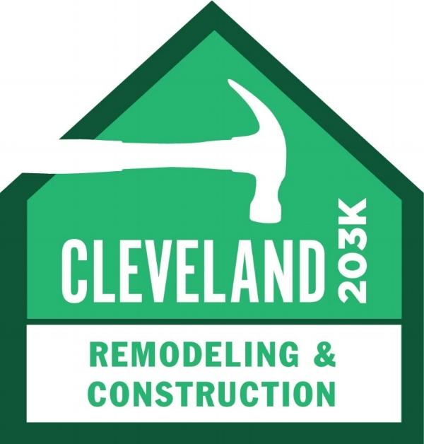 Cleveland 203K Logo