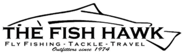 The Fish Hawk Logo