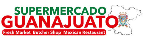 Supermercado Guanajuato Logo