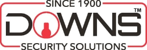 Downs Security Solutions Logo