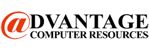 Advantage Computer Resources Logo