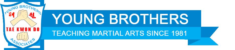 Young Brothers Taekwondo Logo