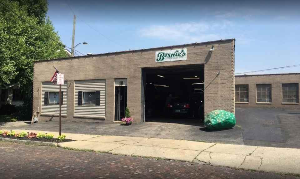 Auto Repair Shop Columbus Oh Auto Repair Shop Near Me