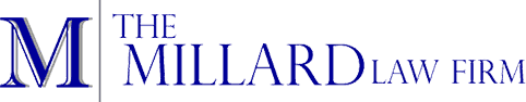Millard Law Firm Logo