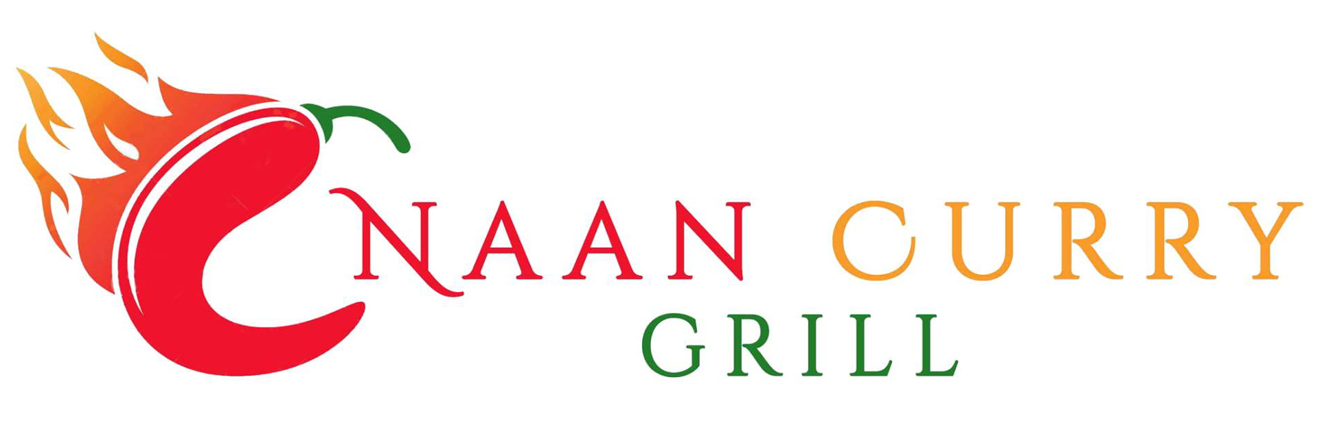 Naan Curry Grill Logo