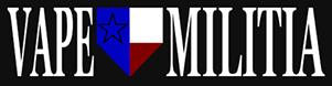 Vape Militia Katy Logo