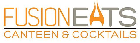 Fusion Eats Logo
