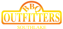 BBQ Outfitters - Southlake Logo