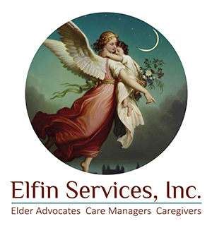 Elfin Services, Inc. Logo