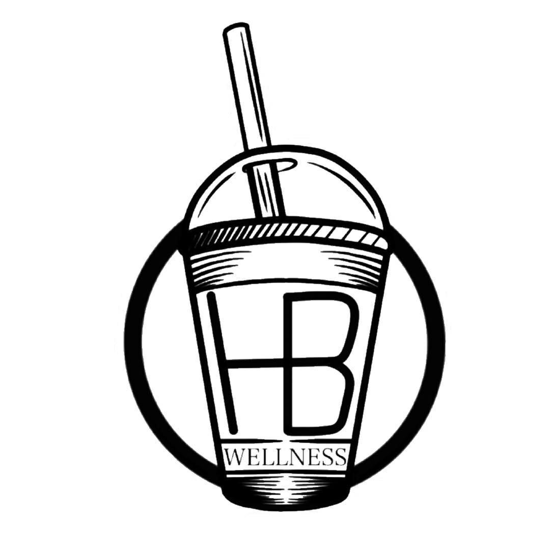 HB Wellness Logo