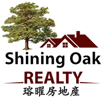 Gloria Chu - Shining Oak Realty Logo
