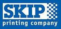Skip Printing Company Logo