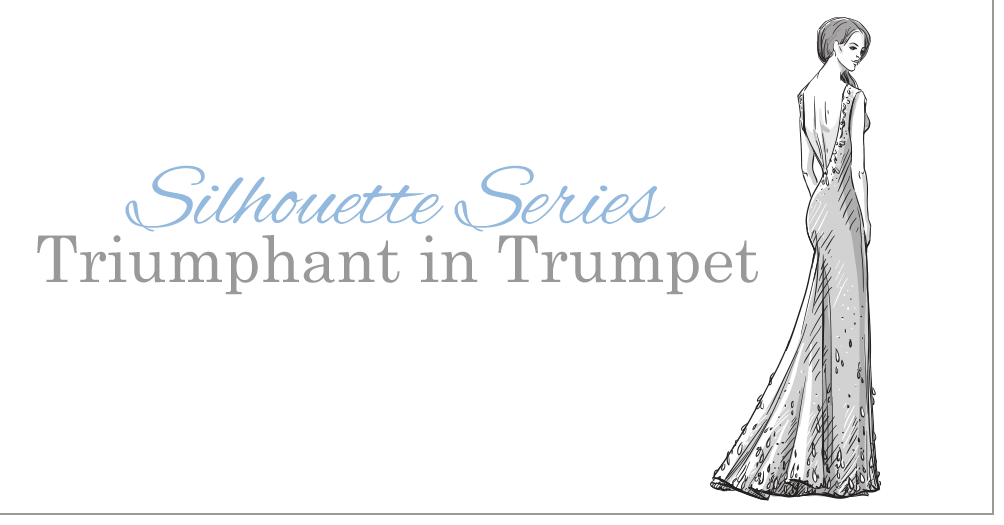 Silhouette Series: Triumphant in Trumpet