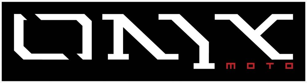 Onyx Moto Logo