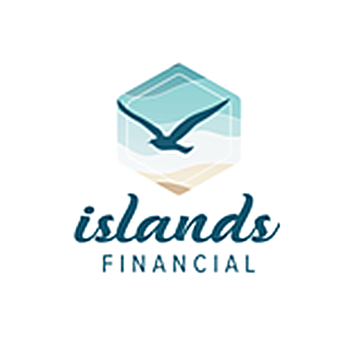 Islands Financial Logo