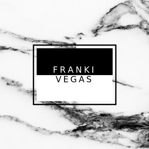 Franki Vegas Hair Logo