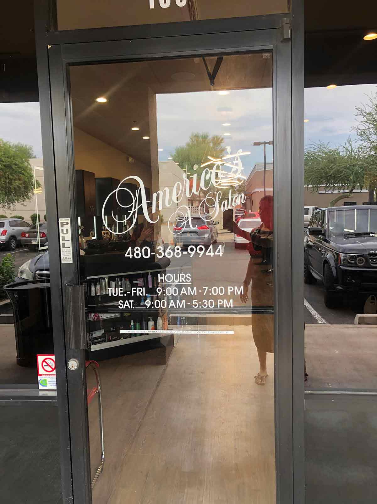 Hair Salon Scottsdale, AZ | Hair Salon Near Me | Americo's ...