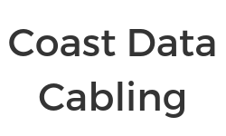 Coast Data Cabling Logo