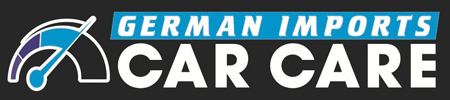 German Imports Car Care Logo