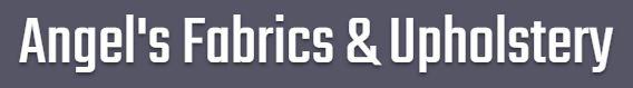 Angel's Fabrics & Upholstery Logo